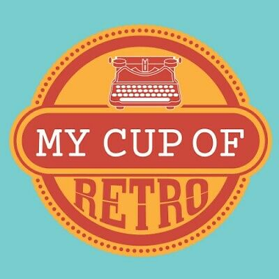 My Cup Of Retro Typewriters