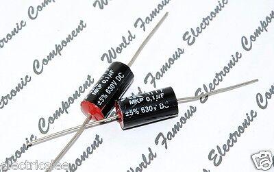 For Audio SCR MKP 0.01uF 1pcs 630V 5/%  Capacitor 0,01µF 10nF