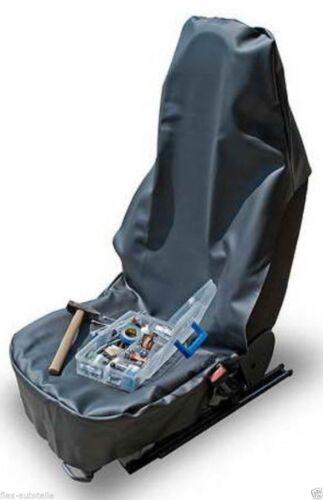 Sitzbezug Transporter Sitzschoner Schonbezug Schutzbezug Autositz Kunstleder