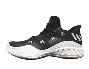 13 Adidas Size Low NbaBy4275 Crazy Men Basketball Shoes 5amp; Explosive 15 4cRjLAq35S