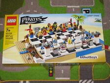 LEGO 40158 Pirates Chess Set NEW