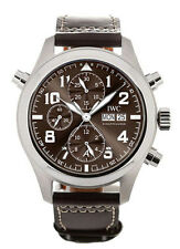 IWC Pilot Double Chrono Antoine De Saint Exupéry Limited Edition Watch IW371808