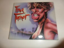 CD  Good Heated Woman Tina Turner