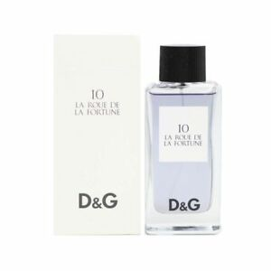 profumo dolce e gabbana anthology