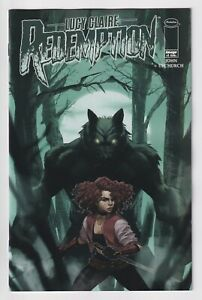LUCY-CLAIRE-REDEMPTION-1-IMAGE-comics-NM-2019-John-Upchurch
