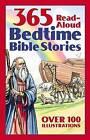 365 Read-Aloud Bedtime Bible Stories by Jesse L Hurlbut (Paperback, 2007)