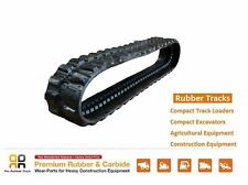 Rubber Track 320x54x78 Made For Gehl Ge 342 Ge 362 Nagano T530 Mini Excavator
