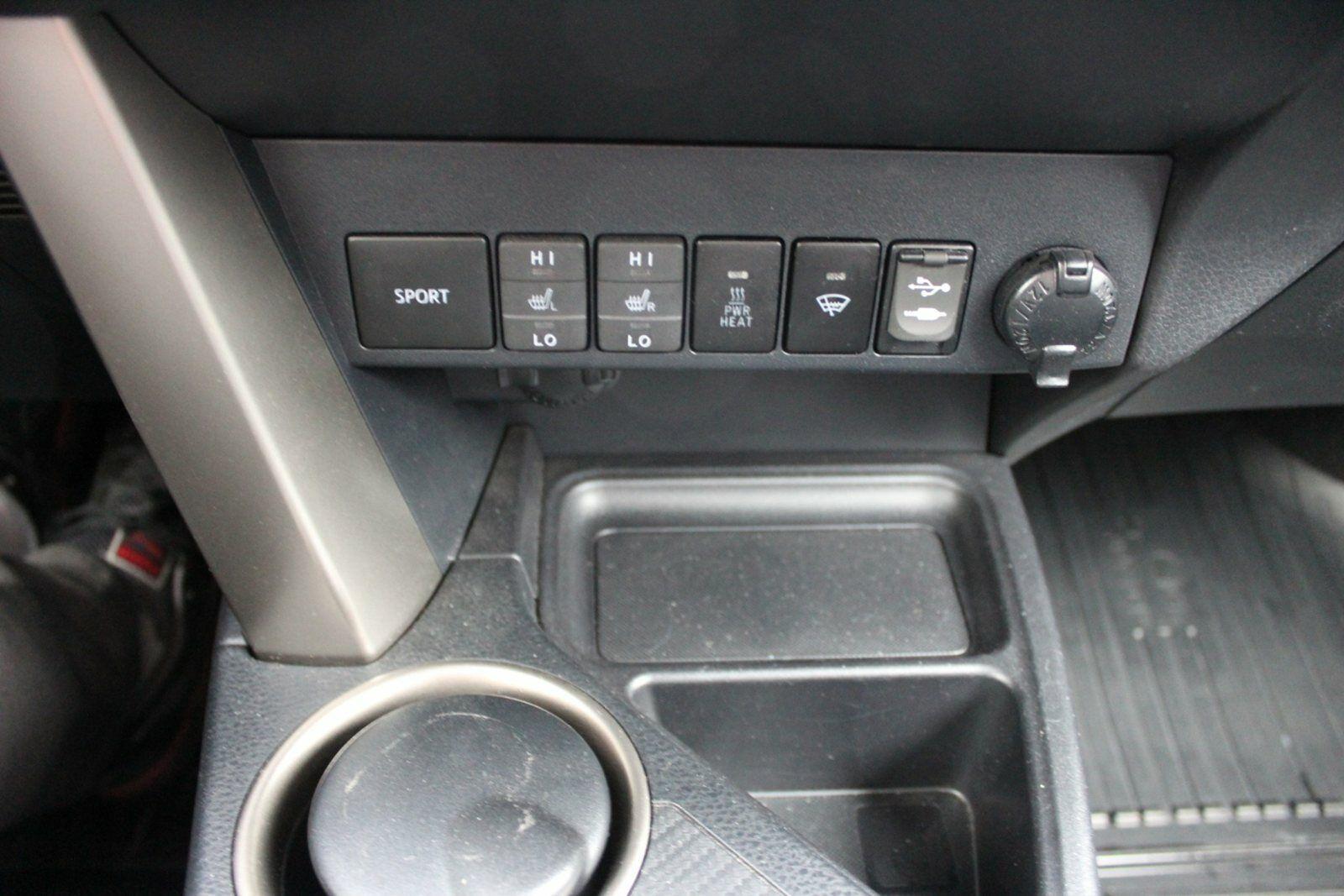 Toyota RAV4 2,0 D-4D T3 4x4 - billede 12
