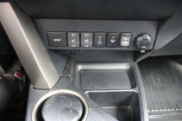 Toyota RAV4 2,0 D-4D T3 4x4 billede 12