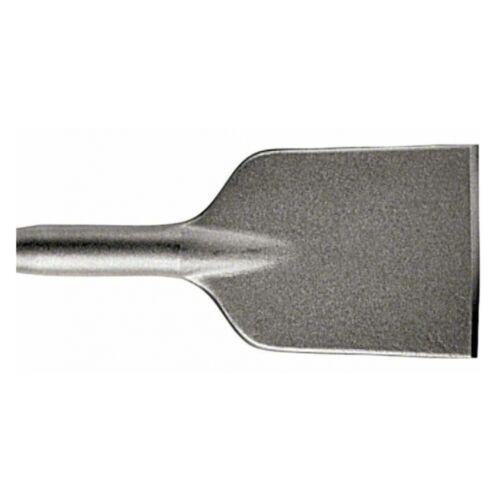 BOSCH Asphaltmeißel SDS-max,Gesamtlänge 400 mm,Meißelschneide 90 mm