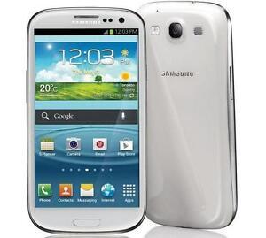 Samsung Galaxy S3 S Iii Sch I535 16gb White Verizon Smartphone Cell Phone 635753500660 Ebay