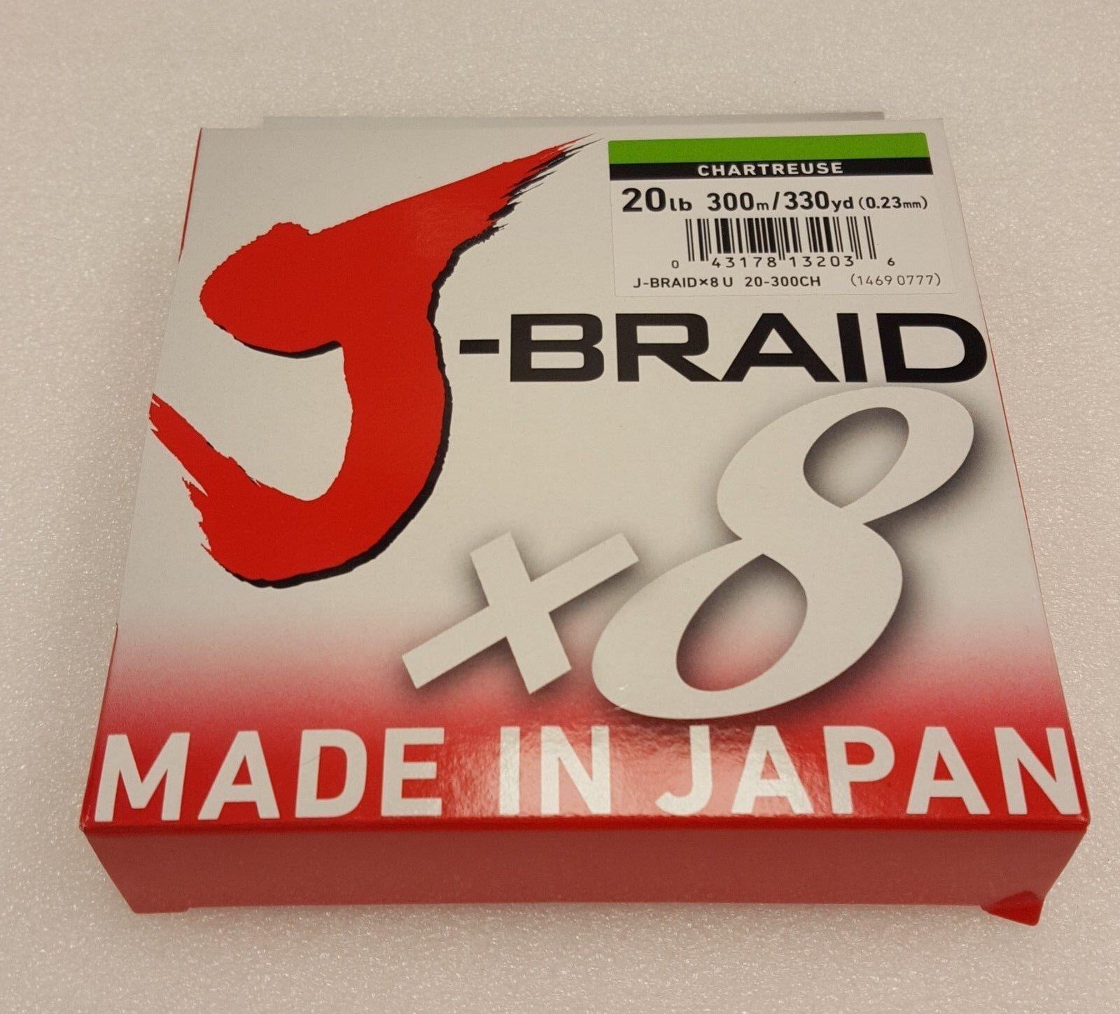 Power Pro Braided Line Original PowerPro 150,300,500yd, Moss, Hi-Vis, Red