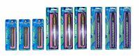 Diamond Deb 3 Each 4, 6, 8 Inch Nail Files In Case - Great Files Diamon Deb