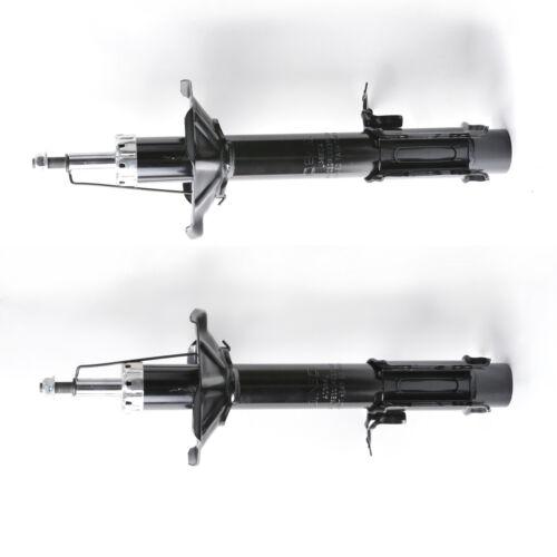 Fit 1987-1990 Nissan Pulsar NX//Sentra 2pc Rear Shock Absorber Struts 71817 71816