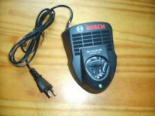 Premium 10 8v Li ion Akku Ladegerät ersetzt Bosch AL 1115 CV