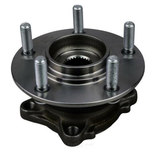 Wheel Bearing and Hub Assembly-AWD Rear CRS Automotive Parts NT512382