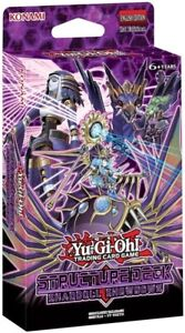 Shaddoll-Showdown-Structure-Deck-TEDESCO-NUOVO-OVP-YU-GI-OH-49-carte-deck