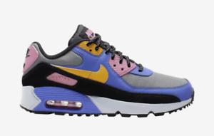 Nike-Air-Max-90-QS-ACG-Persian-Violet-Pollen-Rise-CT9630-500-NIB-GS-Sz-4Y-7Y