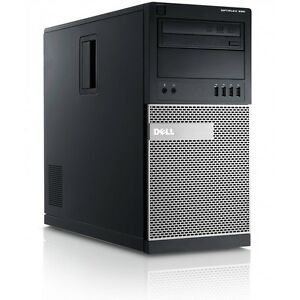 Dell-OptiPlex-Fast-cheap-Desktop-Core-i5-8GB-2TB-HDD-Windows-10-Tower-Business