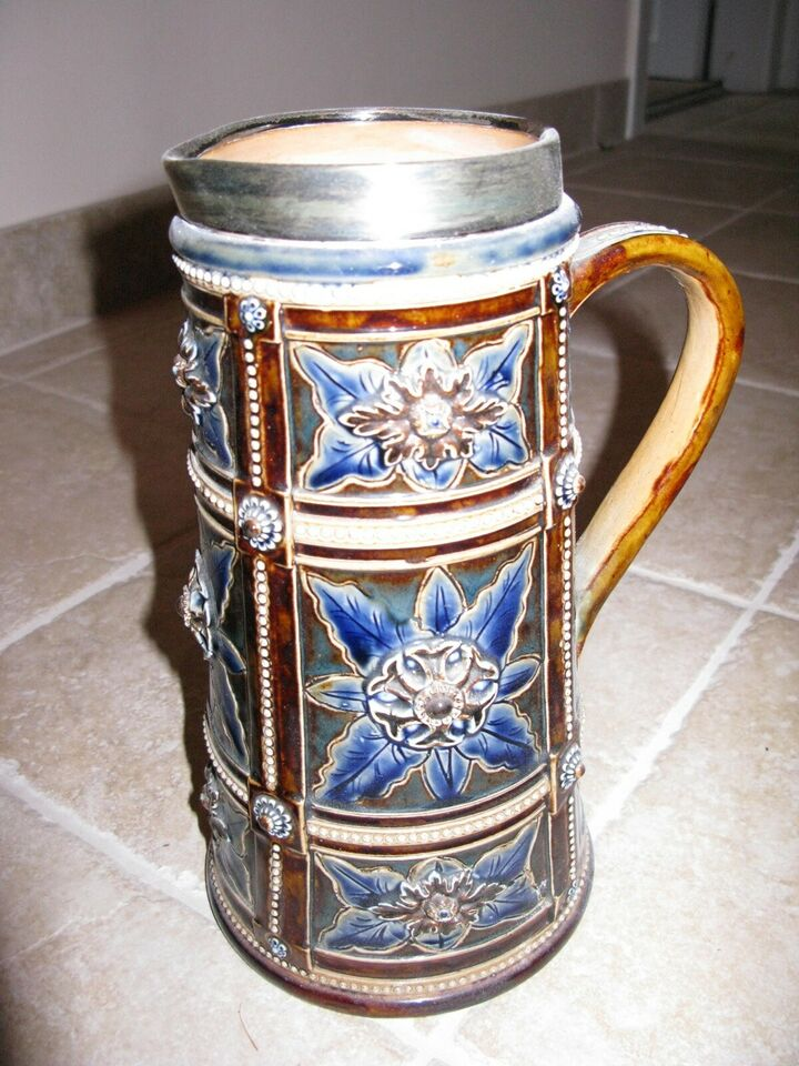 Keramik, Ølkrus