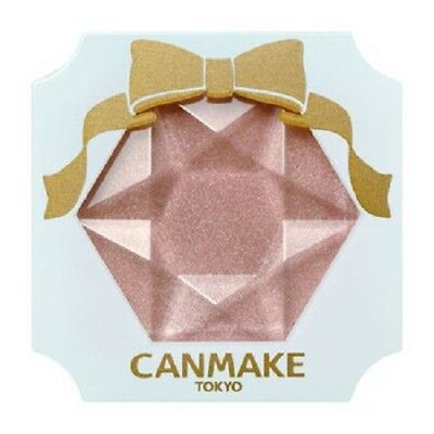 Made in JAPAN CANMAKE TOKYO Cream Highlighter / 2 colors