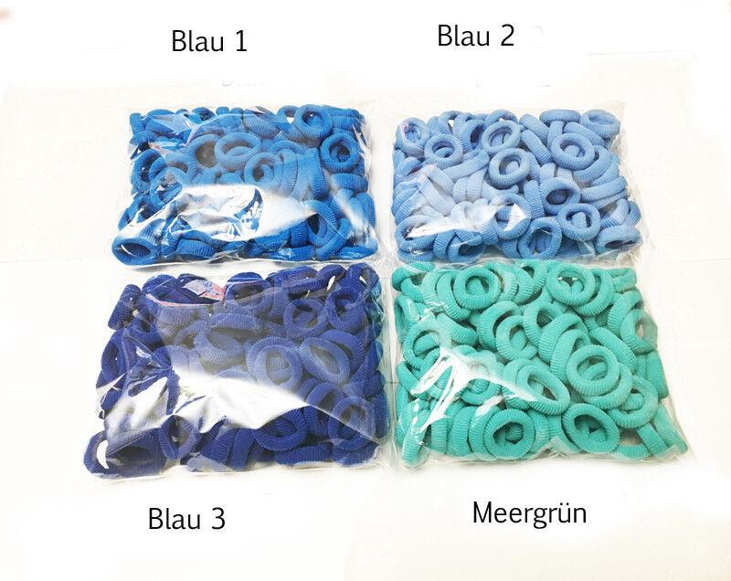 Blau 3 - 10 Stück
