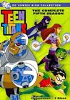 Teen Titans Complete Fifth Season 2pc DVD Region 1 085391185604