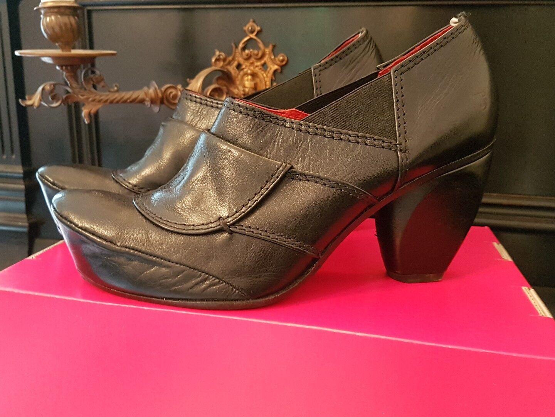 Tiggers Damen Schuhe Pumps 37