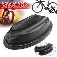 Bike Front Wheel Riser Block Stabilisieren Sie den Bike Trainer Support Stand