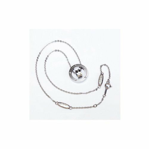 Colantotte Titanium Necklace for stiff neck fromJapan F//S new