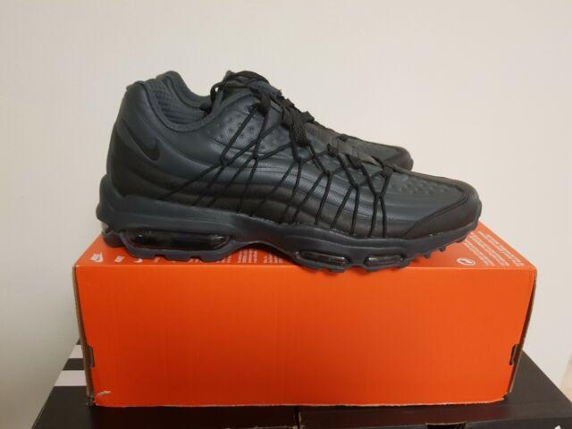 Nike Air Max 2017 Sneakers Black Size 7 8 9 10 11 12 Me