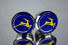 new Gazelle Handlebar End Plugs, plug Bar End Caps vintage guidon bouchons