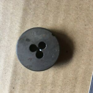 M2 threading die