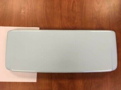 American Standard Toilet Tank Commode Lid Cover Top F 4049