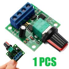 New Listingdc Motor Pwm Speed Controller18 3 5 6 12v Potentiometer Knob Switch Tools Parts