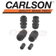 Carlson Front Brake Caliper Guide Pin Boot Kit For 2006 2008 Jaguar X Type Lp