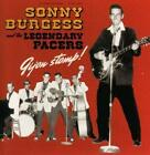 Gijon Stomp von Sonny & The Pacers Burgess (2010)