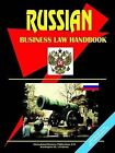 Russia Business Law Handbook by International Business Publications, USA (Paperback / softback, 2005)