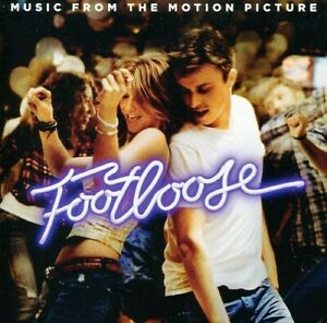 Various-Artists-Footloose-Music-From-The-Motion-Picture-New-CD