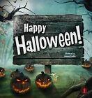 Happy Halloween! by James Locke (Paperback, 2014)