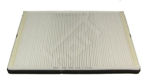 Espacio interior filtro filtro de polen-mercedes a-Klasse w168