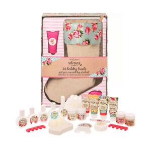 Vintage-24-Spa-Self-Care-Toiletry-Gift-Set