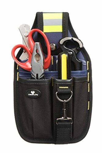 Case4Life Pochette à outils porte-outil Accessoire de ceinture parfait pour Bri