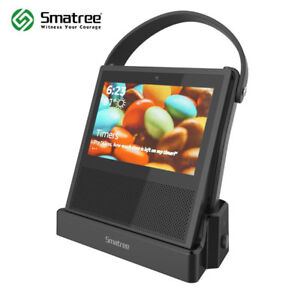 Echo-Show-Battery-Base-Smatree-Power-Bank-for-Echo-Show-1st-Generation