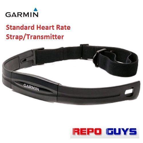 Garmin Standard Heart Rate Strap/Transmitter (OEM) : Part Number: 010-10997-00