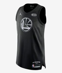 NIKE NBA ALL-STAR GAME KEVIN DURANT SWINGMAN AUTHENTIC GAME JERSEY ... 191f11535