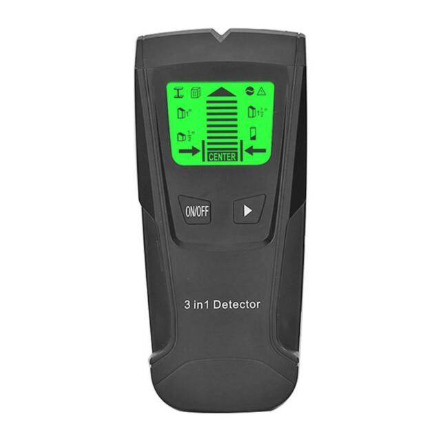 Multifunktions Detektor Ortungsgerät Metalldetektor Leitungssucher Kabelfinder