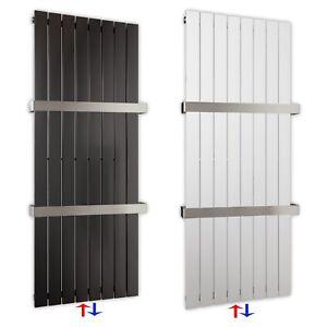 Design-Paneel-Heizkoerper-Badheizkoerper-Flachheizkoerper-Mittelanschluss-vertikal