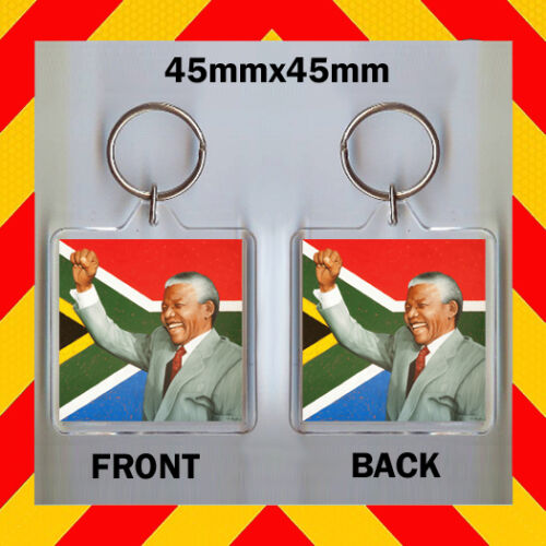 kEYRING Nelson Mandela FREEPOST 1