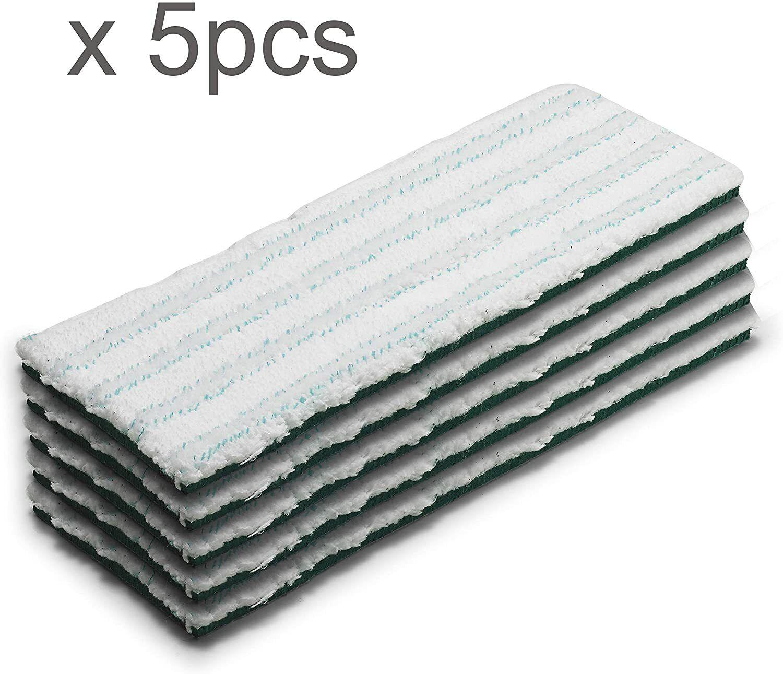 Picobello S Micro Duo 5X Wischbezug für Leifheit Bodenwischer Picobello S ers